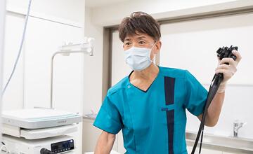 仙台薬師堂いしばし消化器内視鏡クリニック